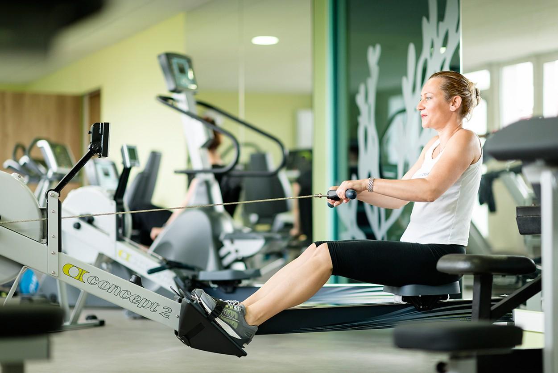 Abonnement Cardio Fitness 1 mois - Deauville