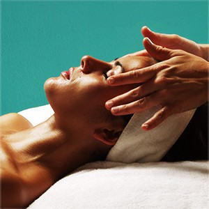 Algo Intense facial