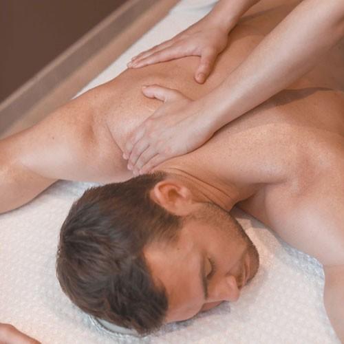 """""""Oxygen"""" Massage"""