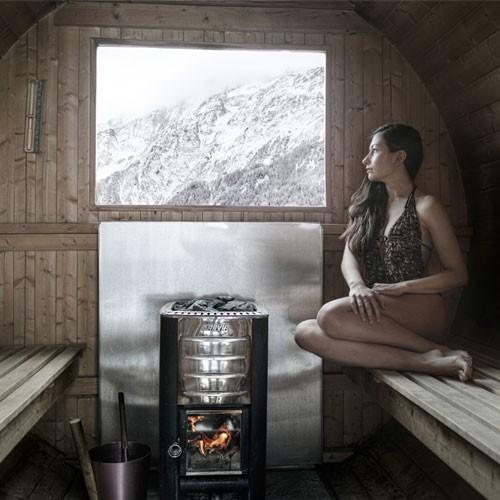 Entrée Spa - Chamonix Les Houches
