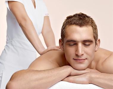 Gommage et soin énergie corps