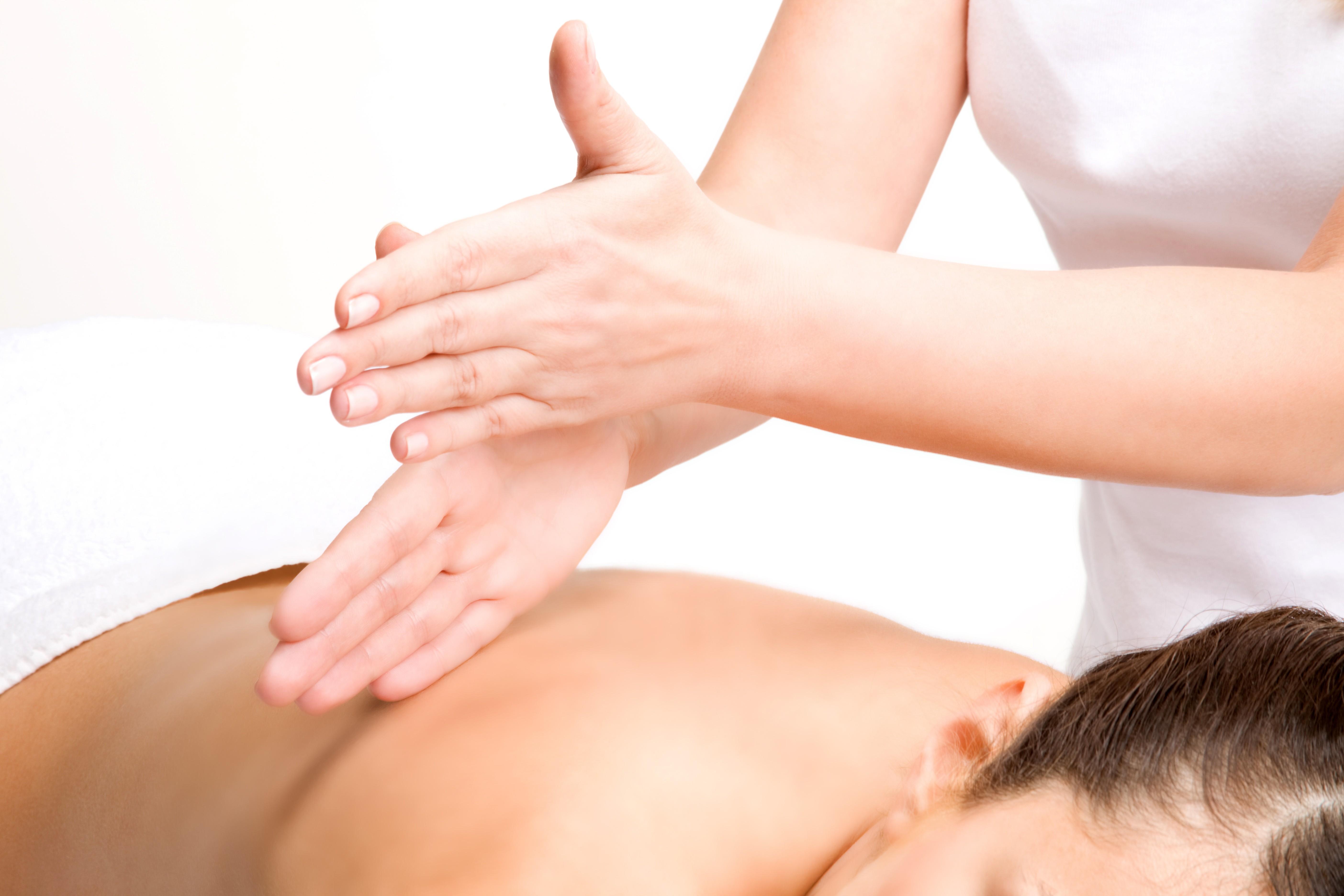 Massage du Monde - Sur Mesure