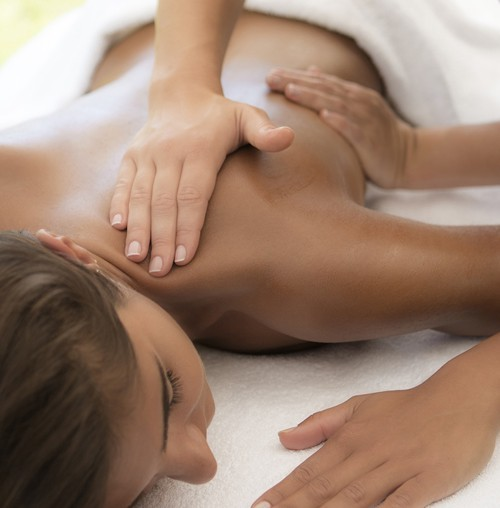 Massage sur-mesure Deep Nature