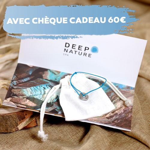 Varua te Ora : 1 bracelet + 1 chèque cadeau de 60€