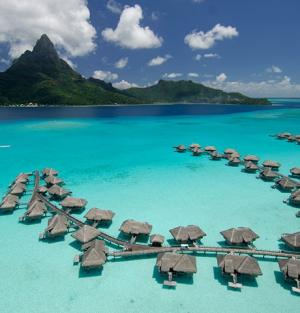 Nomination du Deep Ocean Spa Bora-Bora au World Luxury Spa Awards