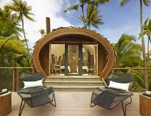 Le Varua Polynesian Spa récompensé au World Spa Awards
