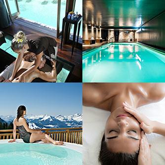 Pourquoi choisir un spa Deep Nature ?