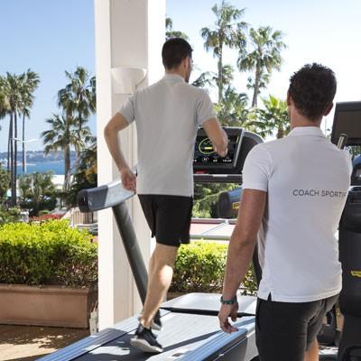 Cannes - Hôtel Le Majestic Barrière