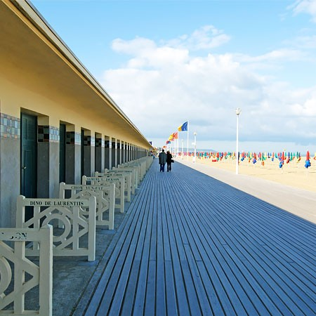 Deauville - Thalasso by Algotherm