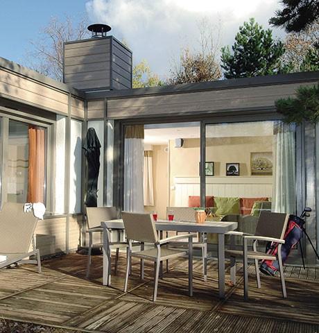 spa du domaine center parcs du bois francs en normandie. Black Bedroom Furniture Sets. Home Design Ideas