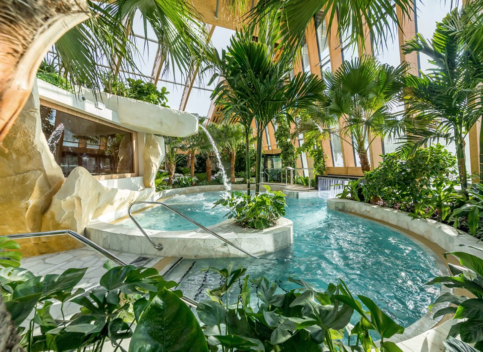 Deep Nature And Center Parcs Well Being At The Heart Of Nature