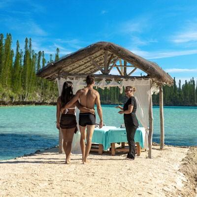 Nouvelle Calédonie - Le Méridien Île Des Pins