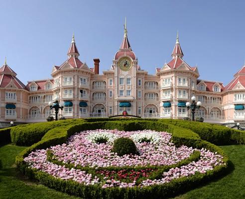 Paris - Disneyland Spa Celestia