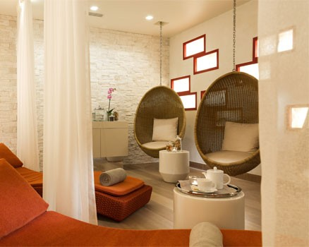Chamonix - Spa by Clarins
