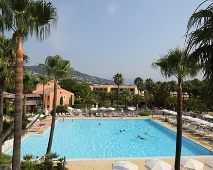 Cannes Mandelieu - Résidence Pierre & Vacances