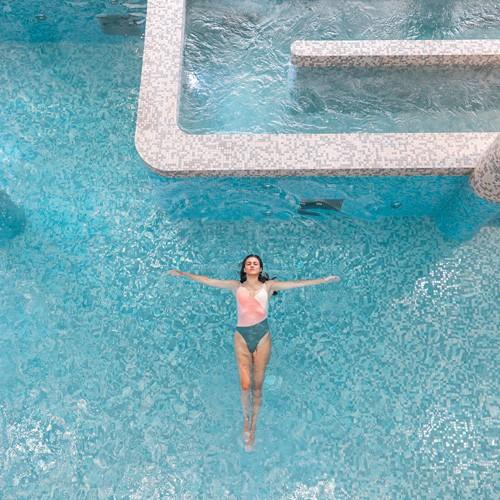 La Clusaz - Spa Prestige Odalys Hotel Le Chamois