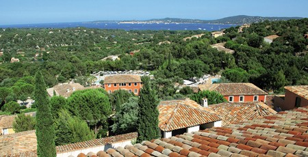 Saint-Tropez - Village Les Restanques