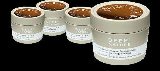 Deep Nature Skincare