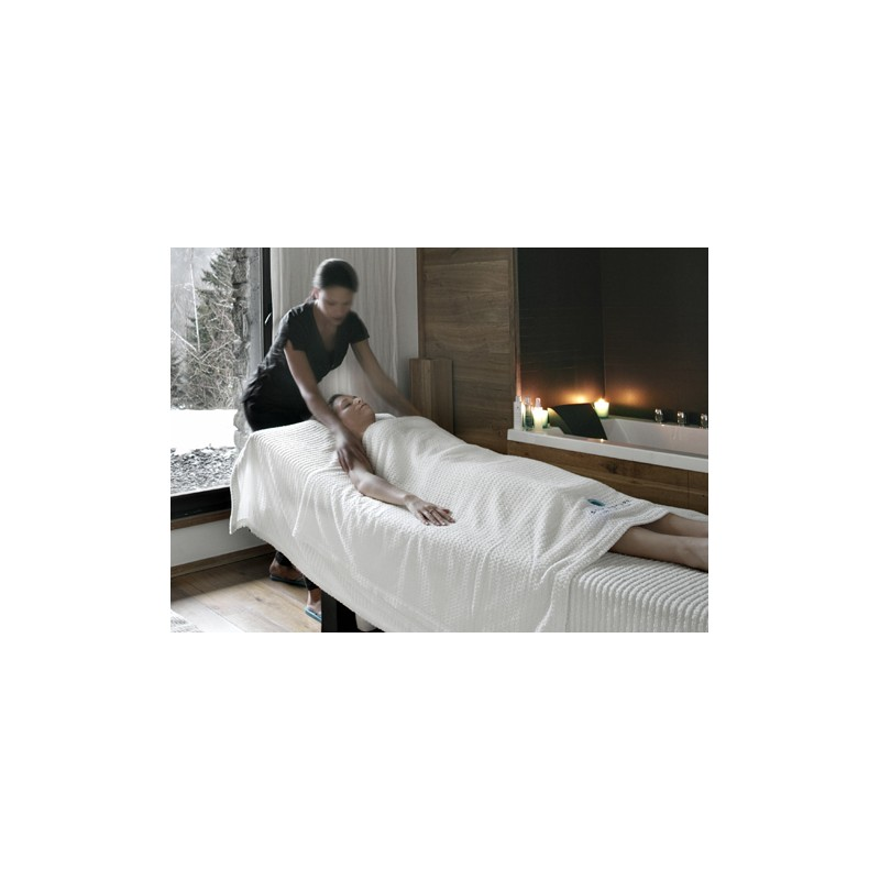 massage l 39 originelle au spa de l 39 h tel st james albany paris. Black Bedroom Furniture Sets. Home Design Ideas
