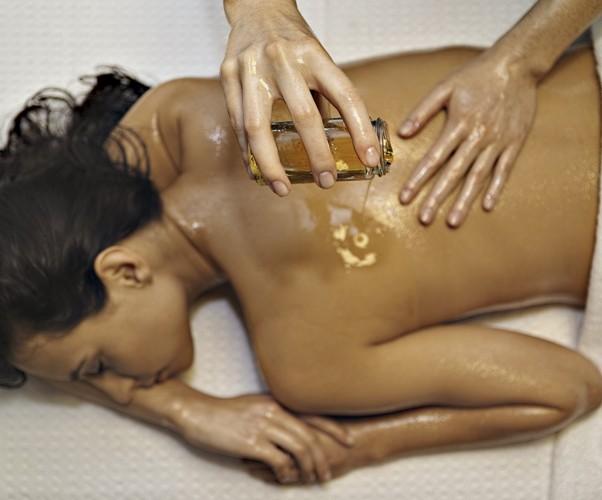 "Massage signature ""l'immersion"""