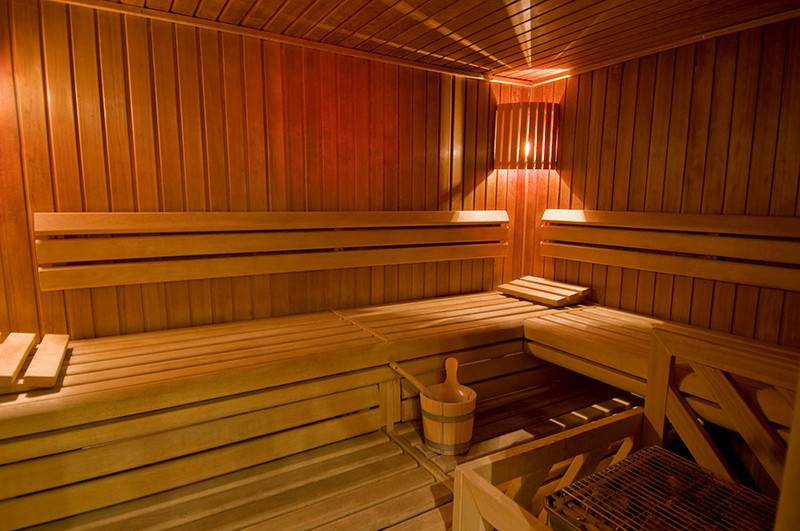 Entrée Spa - Paris - I - Spa by algotherm