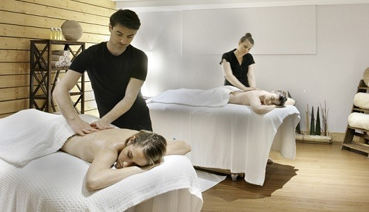 massage signature immersion i spa intercontinantal paris. Black Bedroom Furniture Sets. Home Design Ideas