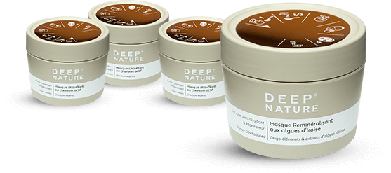 Deep Nature Skincare