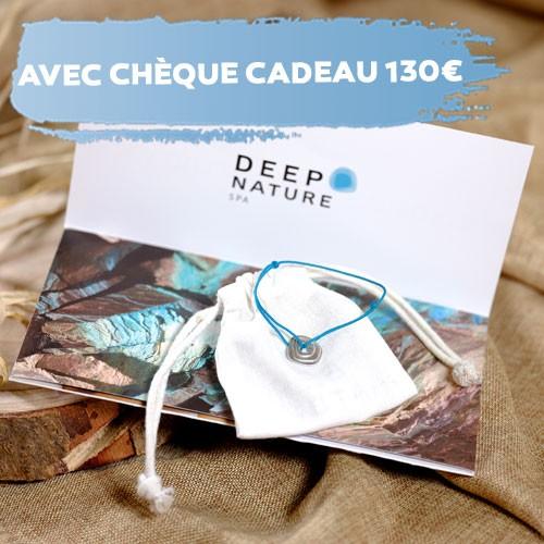 Varua te Ora : 1 bracelet + 1 chèque cadeau de 130€